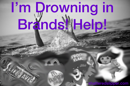 drowninginbrands